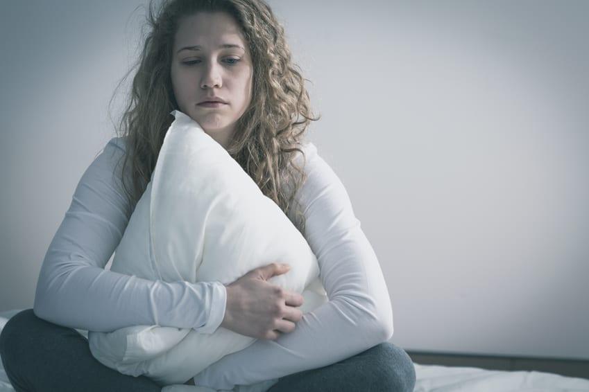Depresión, síntomas y tratamiento
