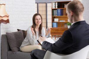 Los psicólogos y nuestro trabajo
