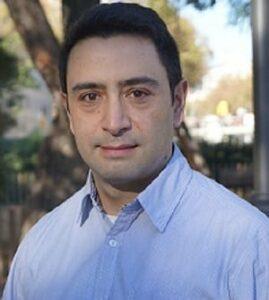 Pablo Oromendia psicologo en Barcelona